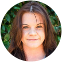 Gabby : Housekeeping & Host