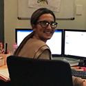 Emily : Provisional Psychologist