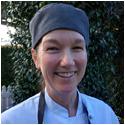 Miranda : Head Chef