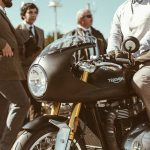 Gentleman's Ride: Number 1 in Australia