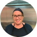 Donna : Chef